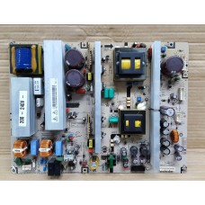 POWER SUPPLY  BN44-00189A  W2AP(EU) REV.1.0  PSH53801A