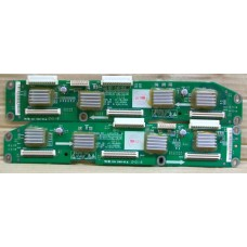 Buffer Boards  LJ92-00796A  and LJ92-00797A
