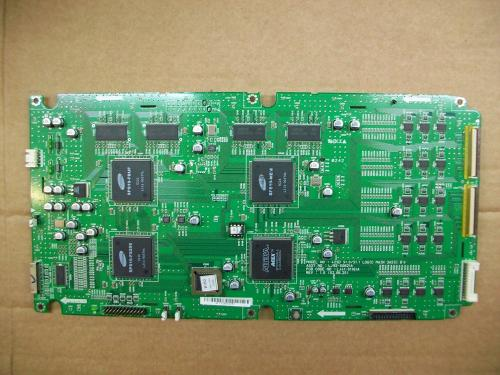 Logic Main Board